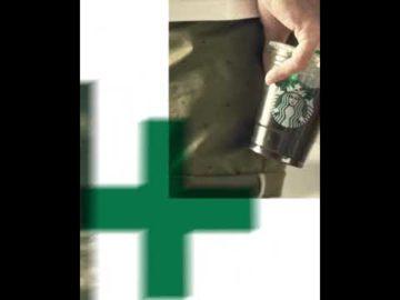 Starbucks Marcus Haney 2